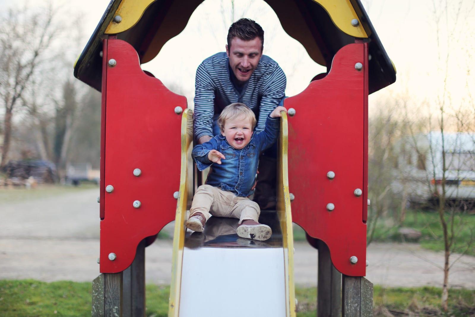 Drenthe camping kindvriendelijk