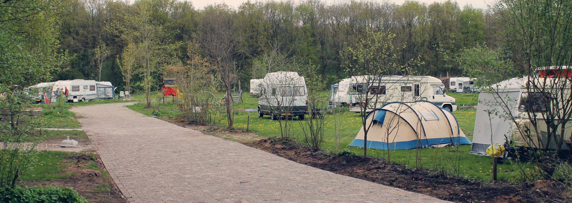 vakantie omboeken Drenthe