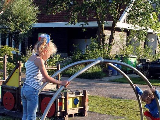 Gezinscamping in Drenthe kindvriendelijk
