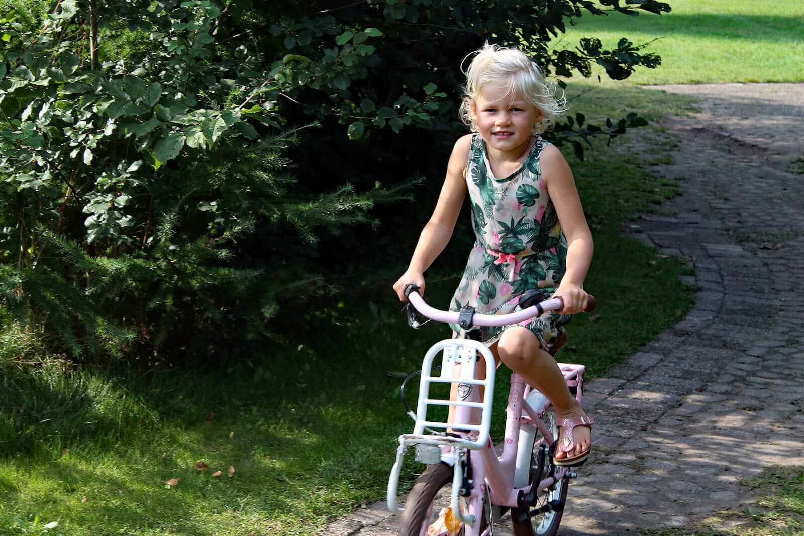 kindvriendelijke kamperen Drenthe
